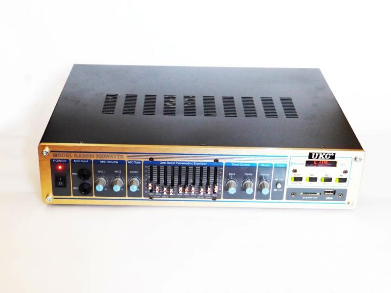 Усилитель звука UKC KA3000