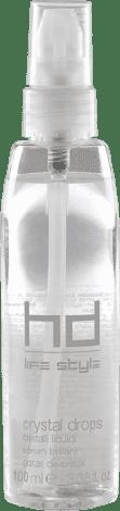 Кристальные капли FarmaVita HD Life Style Crystal Drops 100 мл, фото 2