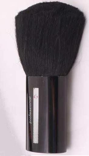 Щітка для змітання волосся GA.MA МР54