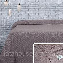 Простынь махровая Deco, 200х220 см (цвета в ассортименте)