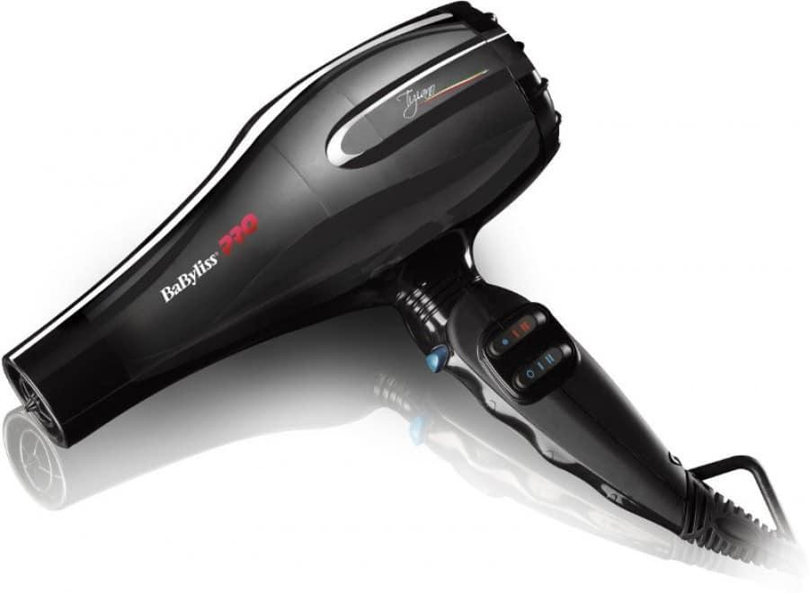 Фен для волос Babyliss PRO Tiziano BAB6330RE 2300W