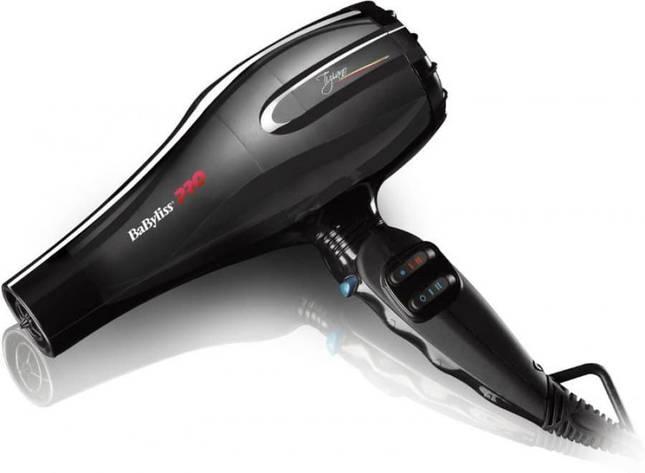 Фен для волос Babyliss PRO Tiziano BAB6330RE 2300W, фото 2