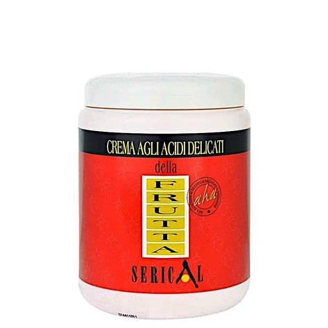 Крем-маска с фруктовыми кислотами Pettenon Serical 1000 мл, фото 2
