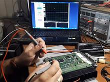 Ремонт электрики блоков управления, контроллеров и мониторов