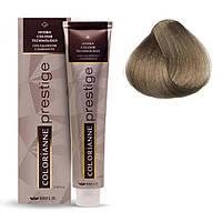Краска для волос 9/10 Brelil Colorianne Prestige очень светлый пепельный блонд 100 мл