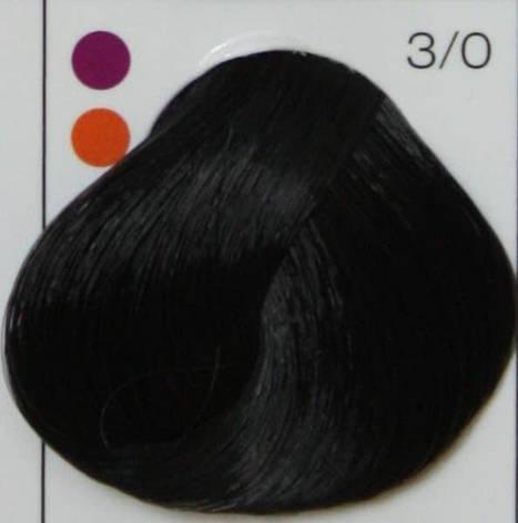 Интенсивное тонирование 3/0 Londa Professional Темно-коричневый 60 мл, фото 2