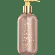 Шампунь для тонких и нормальных волос с маслом марулы Schwarzkopf Oil Ultime 300 мл