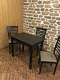Стол кухонный Ажур 2в1, фото 10