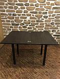 Стол кухонный Ажур 2в1, фото 6