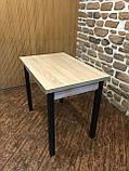 Стол кухонный Ажур 2в1, фото 7