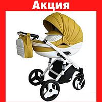 Коляска универсальная Детская коляска эко-кожа Коляски для новорожденных