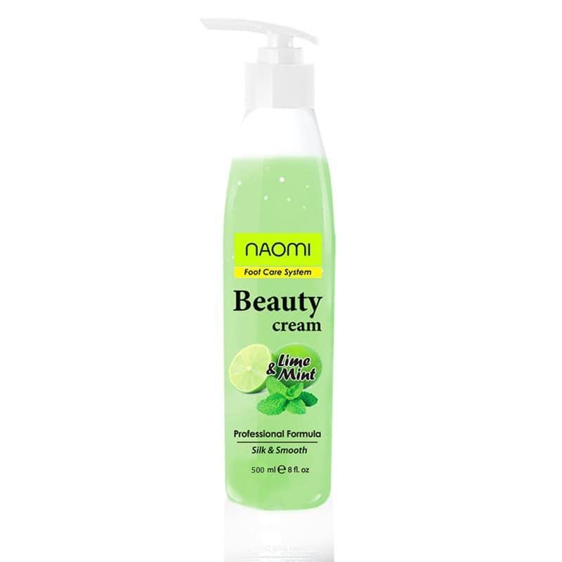 Крем для ніг Naomi Beauty Cream 500 мл