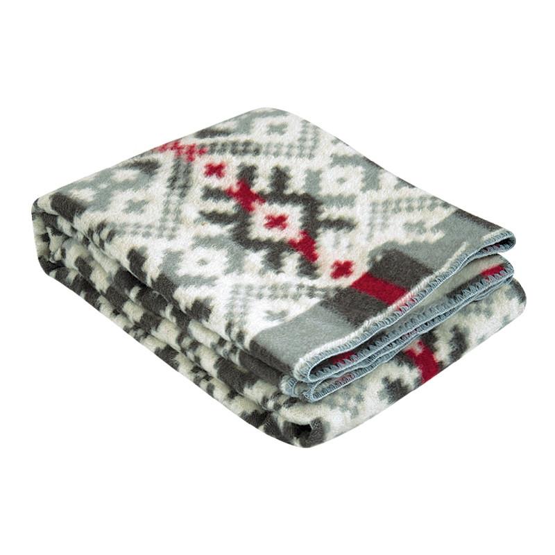 Одеяло полушерсть 190х210 ТМ Ярослав
