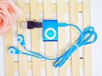 MP3 player Плеер мп3 + usb cabel + наушники