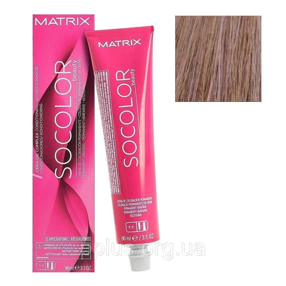 Краска для волос 9RG Matrix Socolor beauty 90 мл