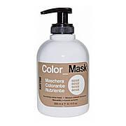 Питательная оттеночная маска Бежевая Kay Pro Color Mask 300 мл