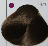 Краска для волос 6/1 Londa Professional Темный блондин пепельный 60 мл
