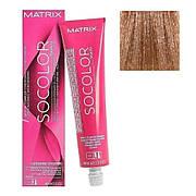 Краска для волос 9M Matrix Socolor beauty 90 мл