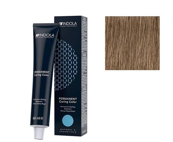 Крем-фарба 9.82 Indola PCC Блондин шоколадний перловий 60 мл, фото 2