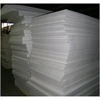 Поролон мебельный листовой 1,6м*2м. Толщина 7 см