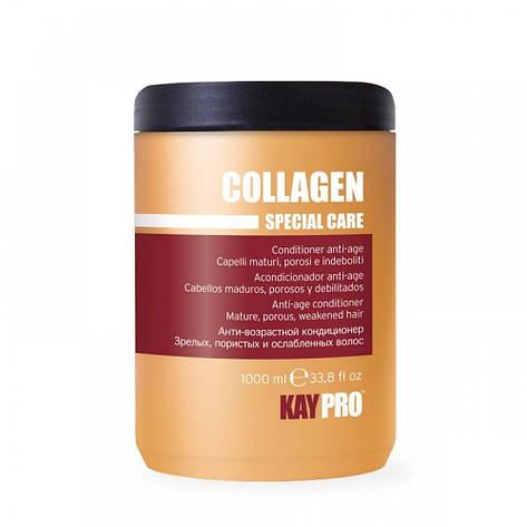 Бальзам с коллагеном Kay Pro Collagen 1000 мл, фото 2