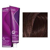 Краска для волос 5/74 Londa Professional Светло-коричневый коричнево-медный 60 мл