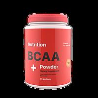 Аминокислота AB PRO BCAA Powder 210 г Яблоко