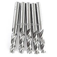 Сверло для точечной сварки Р6М5К5 6мм