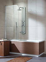 Шторка для ванны Radaway EOS PNJ правая