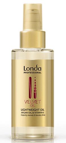 Арганова олія для волосся Londa Professional Velvet Oil 30 мл