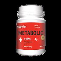 Витамины EntherMeal Metabolic Swiss 60 капсул