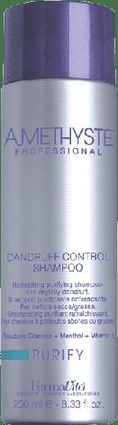 Шампунь против перхоти FarmaVita Purify Dandruff Control Shampoo 250 мл, фото 2
