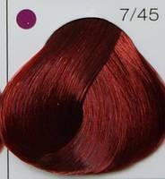 Краска для волос 7/45 Londa Professional Средний блондин медно-красный 60 мл