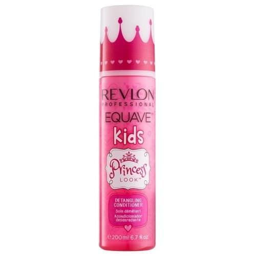 Кондиціонер двофазний для дівчаток Revlon Equave Kids Princess Look 200 мл