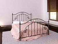 Кровать металлическая кованная Флоренция / Firenze двуспальная