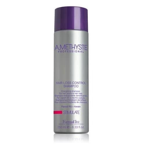 Шампунь для стимуляции роста волос FarmaVita Amethyste Stimulate Hair Fall Control 250 мл