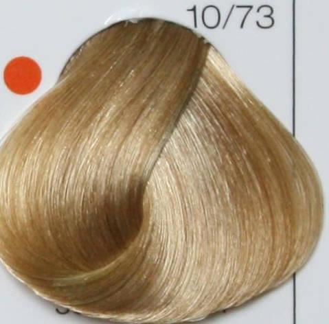 Интенсивное тонирование 10/73 Londa Professional Очень яркий блондин золотисто-коричневый 60 мл, фото 2