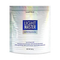 Обесцвечивающая пудра Matrix Light Master 500 г