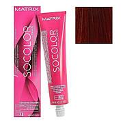 Краска для волос 6RC+ Matrix Socolor beauty 90 мл