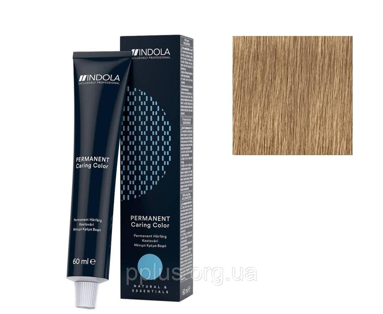 Крем-краска 9.00 Indola PCC Блондин интенсивный натуральный 60 мл