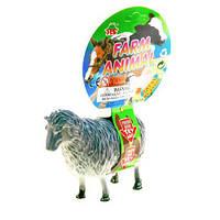 Резиновая овечка со звуком HT9928IC