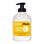 Питательная оттеночная маска Золото Kay Pro Color Mask 300 мл