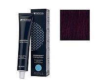 Крем-краска 5.77х Indola PCC Светло-коричневый экстра фиолетовый 60 мл