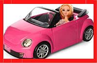 Кукла с машиной Кукла барби с машинкой Кукла для девочки 3 года