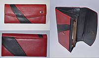 Женский кошелек Canevo WS-3 кожа