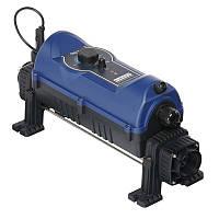 Проточный электронагреватель для бассейна Elecro Flowline 2 (Titan/Titan) 9 кВт 380В