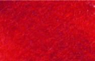 335 Шерсть меринос Украина (23 микрон) 50г.(алый)