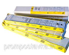 Сварочные электроды ESAB OK 61.30 для сварки нержавейки