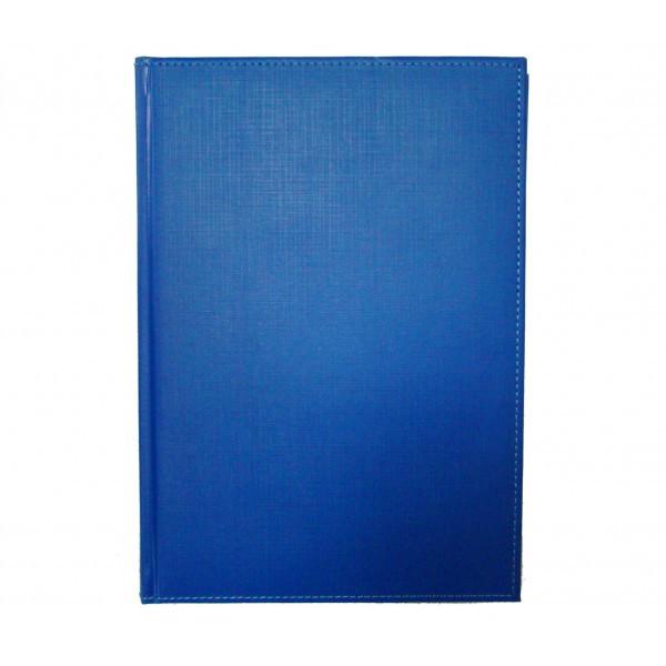 Ежедневник недатированный (линия) BRISK OFFICE GOSPEL Стандарт А5(14,2х20,3)