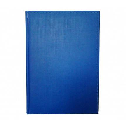Ежедневник недатированный (линия) BRISK OFFICE GOSPEL Стандарт А5(14,2х20,3), фото 2